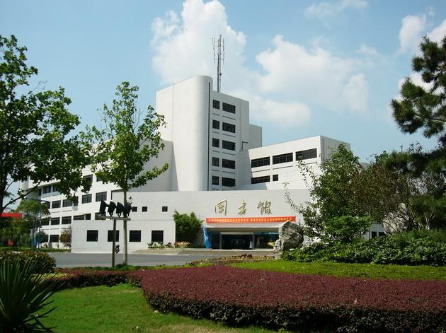 河海大学常州校区