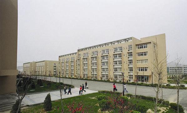 山东省工会干部管理学院