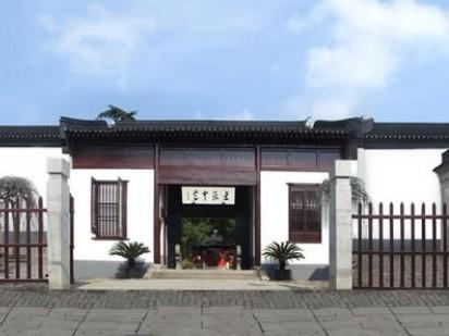 苏州历史建筑手绘
