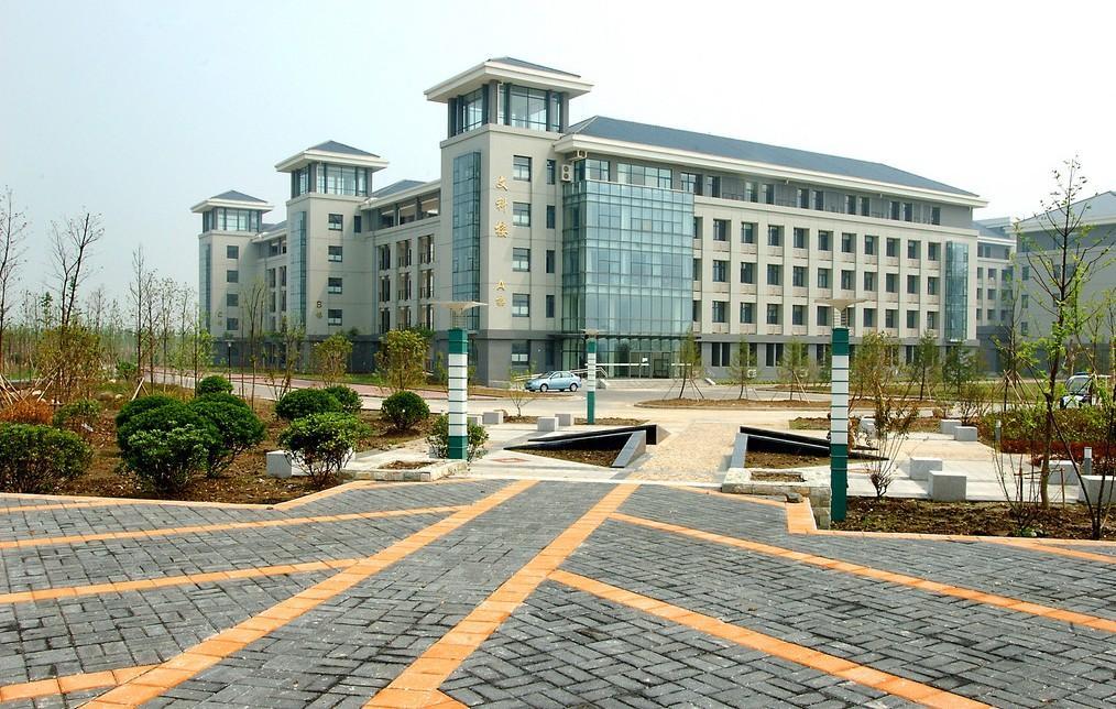 东南大学土木工程学院