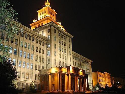 哈尔滨工业大学吧_哈尔滨工业大学软件学院 - 搜狗百科