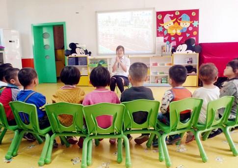 柳市镇春晓幼儿园