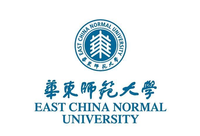 华东师范大学闵行校区图片