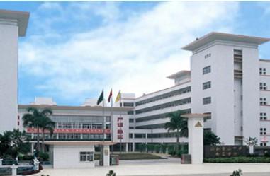 2007年10月以优秀教学通过广东省普通高中高中水平v教学及广东省示范性学分广州成绩图片