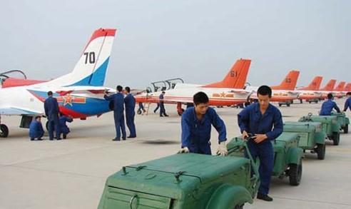中国空军07飞行标志图片_空军飞行标志