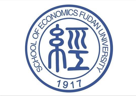 复旦logo  矢量图
