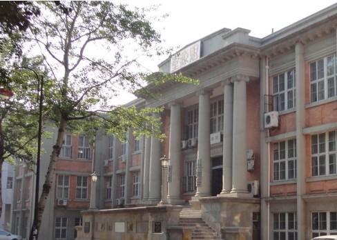 南开大学医学院