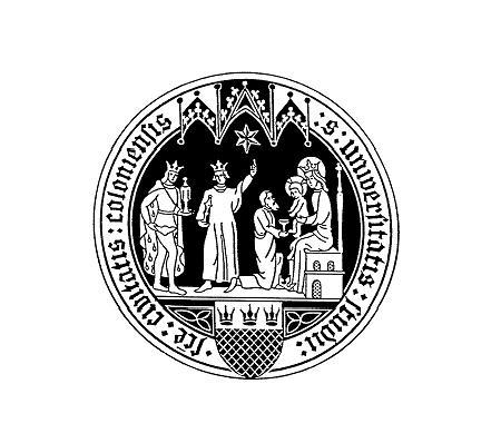 科隆教堂矢量图
