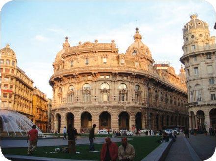 意大利热那亚大学,有一个学医的专业不用考试
