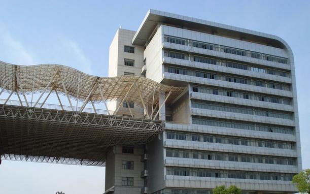 江西财经大学国际学院