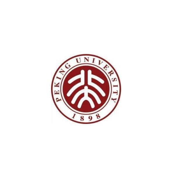 北京大学外国语学院图片