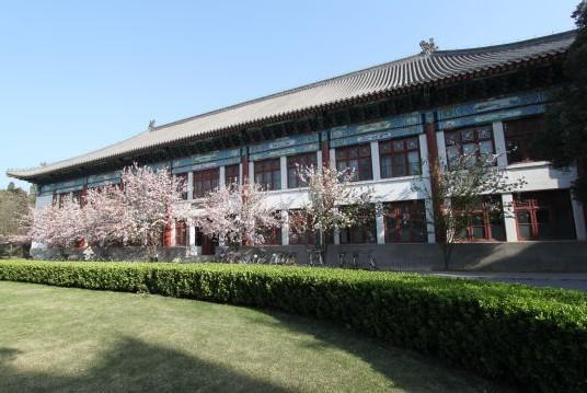 北京大学外国语学院 搜狗百科图片 37246 536x359