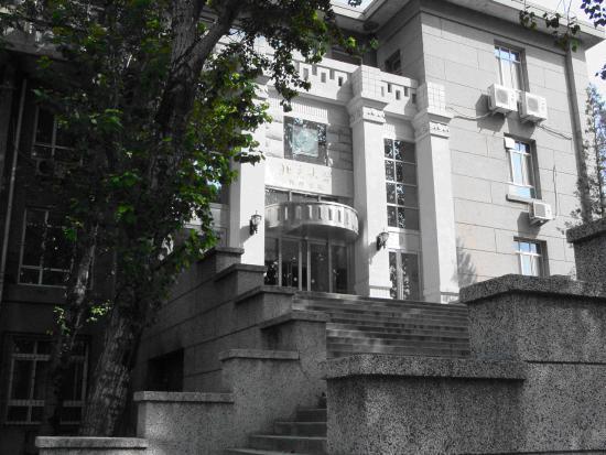 北京大学物理学院