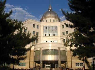 吉林大学南岭校区