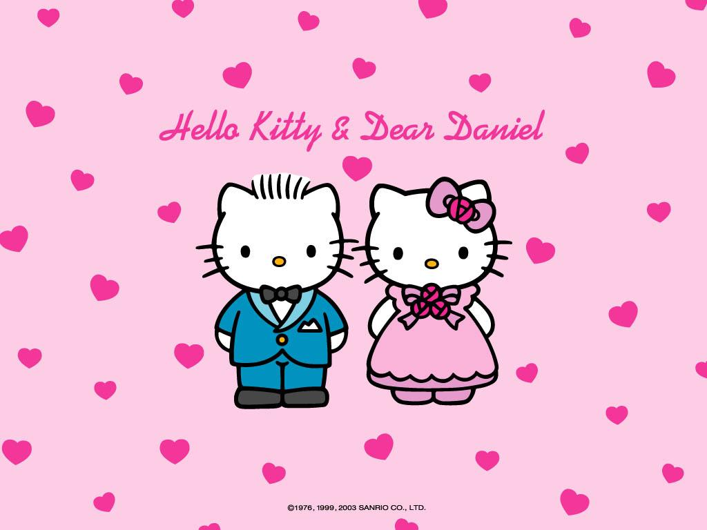 hello kitty挂饰,不同的色彩搭配可爱的造型,立刻赢得了消费者的肯定.