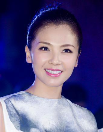 刘涛(中国内地女演员)