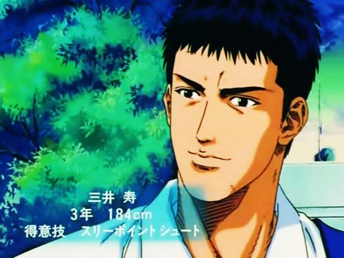 """""""堀田最后还成了他的啦啦队长"""