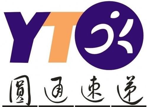 圆通logo 矢量图