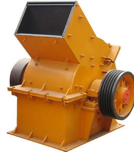 矿用破碎机具有破碎比大,产品粒度均匀,结构简单,工作可靠,维修简便