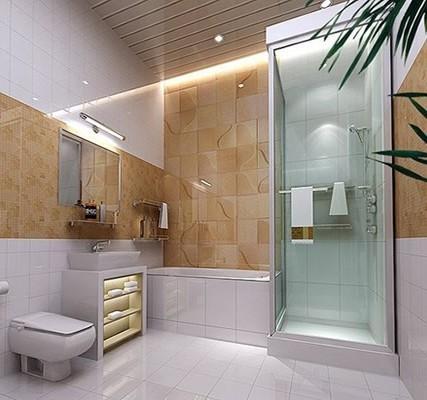 使用浴霸需保持卫生间清洁干燥