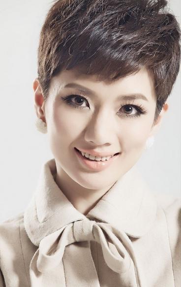 苑冉,中国演员,主持人