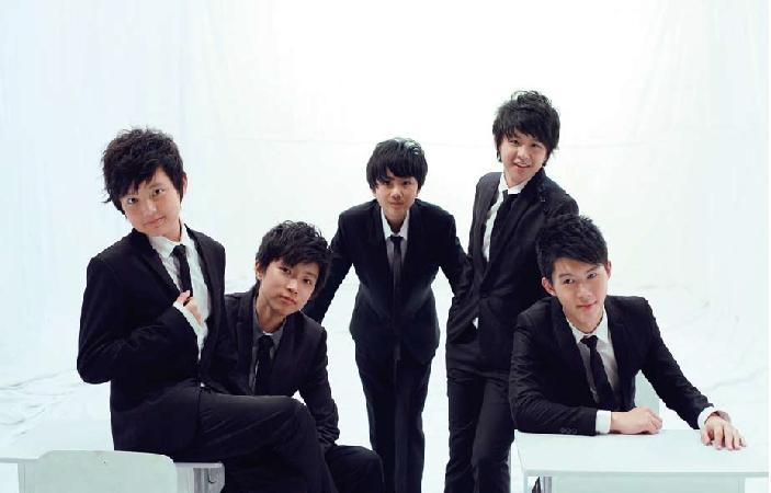 《辽宁春晚》与mic男团共同演出曲目:《快乐style》,《全力以赴》