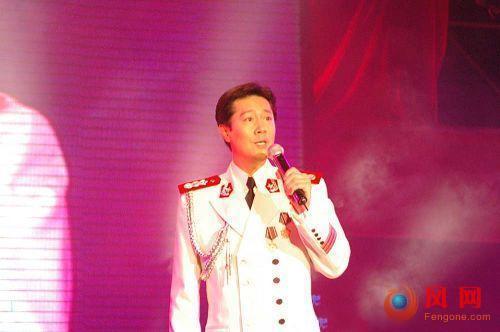 蔡国庆 总政歌舞团歌手 演员 主持人 搜狗百科