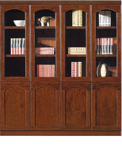 接待台书柜