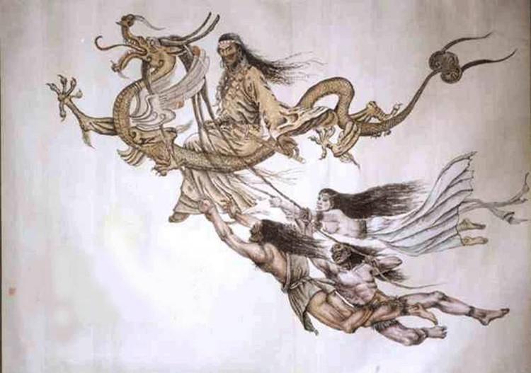 远古时代,传说黄帝于何地打败蚩尤