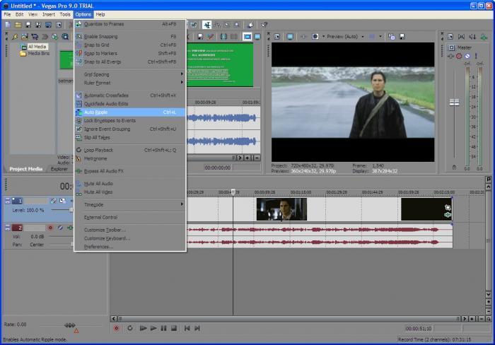制作视频剪辑的软件