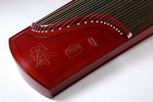 古筝鸿雁曲谱简单板