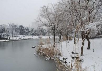 """立冬天文学上把""""立冬""""作为冬季的开始,按照气候学 搜狗百科"""