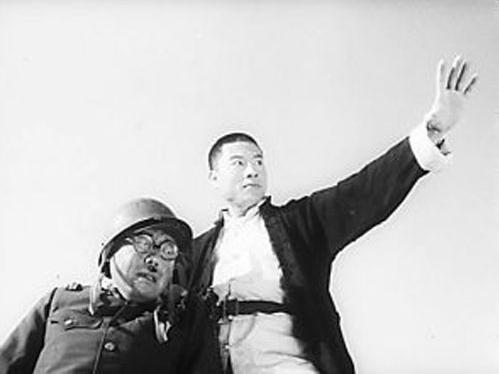 地道战电影_地道战(1965年任旭东执导经典电影) - 搜狗百科