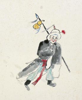 林冲(小说《水浒传》人物)
