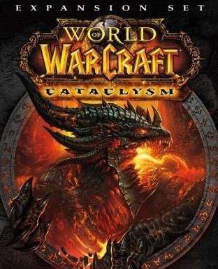 魔兽世界:大灾变