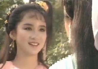 苏樱(古龙小说《绝代双骄》中人物)