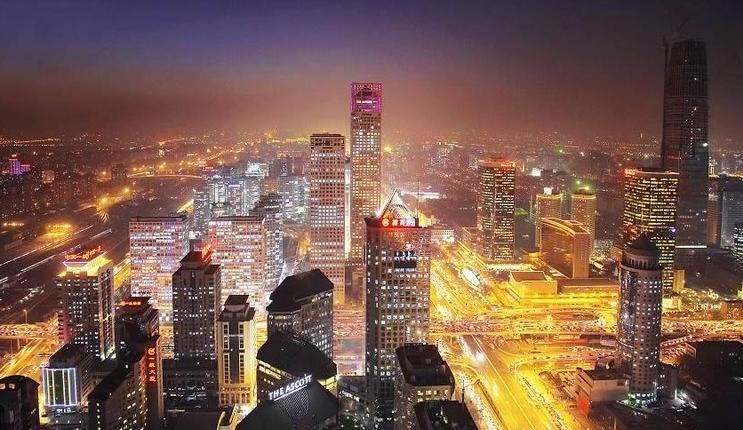 建筑特征 从传统意义上讲,商务中心区往往是高楼林立,例如纽约曼哈顿