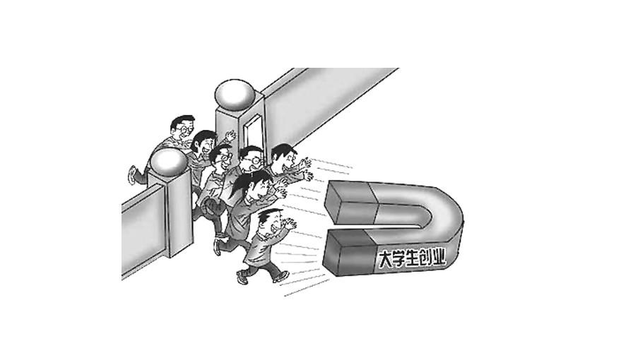 【在校大学生创业】