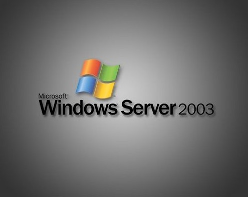 windows server 2003图片