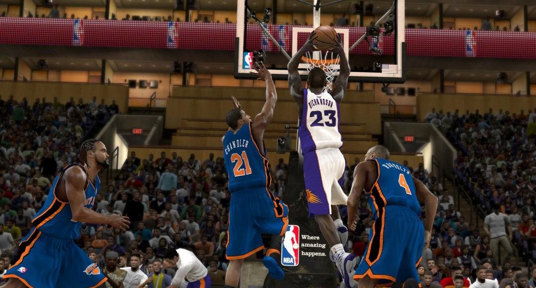 腾讯和NBA再续5年合约为何互联网巨头对体育热情不减?