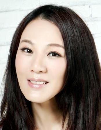 康华(香港无线电视台女演员)