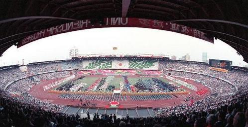 第11届北京亚运会_第11届亚运会在中国首都北京举行