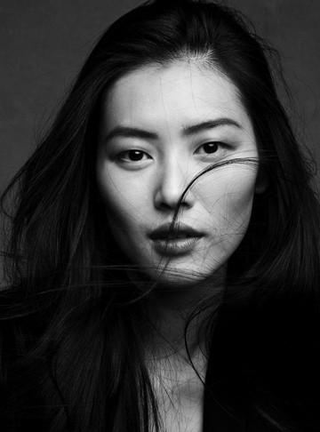 刘雯(中国大陆模特)