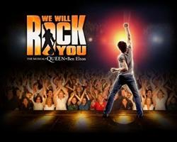 youwillsuccess_we will rock you