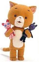 艳姆日语动画片第一集