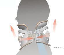 颈部牵引器