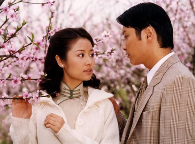 半生缘(2002年林心如主演电视剧)图片