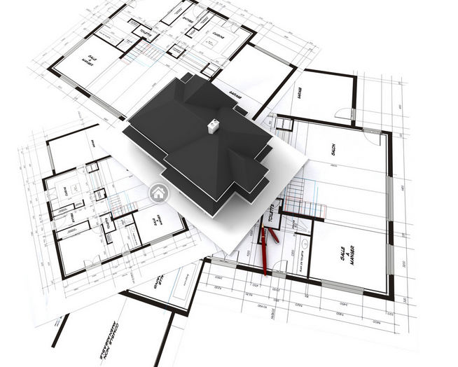 建筑设计图纸
