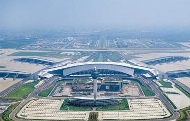 广州白云国际机场 - 搜狗百科