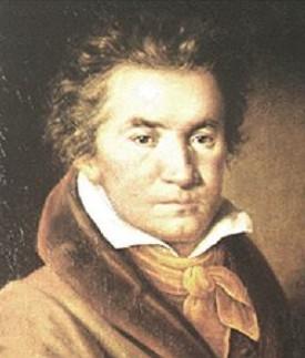 路德维希·范·贝多芬